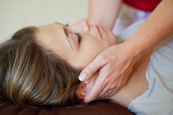 Physiotherapie, Hals/Nacken Behandlung