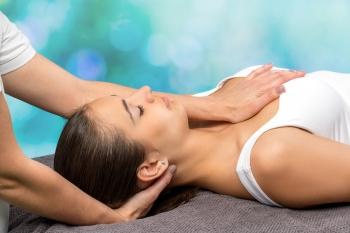 Physiotherapie, Nackenbahndlung